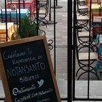 Photo of Notansanto Arte Bar Restaurant
