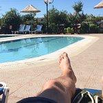 Foto de Despo Hotel