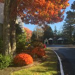 Foto de Spruce Point Inn Resort and Spa