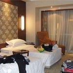 Photo of Beijing Xinyuan Hotel
