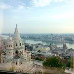 Hilton Budapest Foto