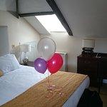 Foto de BEST WESTERN George Hotel