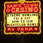 Las Vegas KOA at Sam's Town Photo