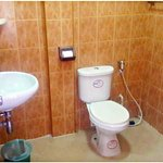 Private Toilet