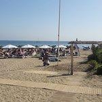 Playa La Carihuela Foto