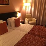 Hotel Avalon Foto
