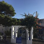 Photo de Paradise Resort Santorini