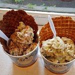SubZero Ice Cream and Yogurt