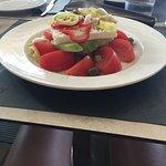 Olympia Mare Restaurant Foto