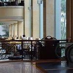 Photo de Shangri-La Hotel, Singapore