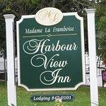 Harbour View Inn Foto