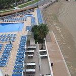 Golden Donaire Beach Hotel Foto