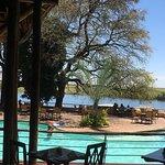 Chobe Safari Lodge Foto