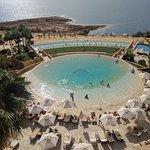 Kempinski Hotel Ishtar Dead Sea Foto