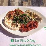 Photo of Les Pins d'Alep