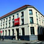 Ibis Saint Omer Centre Photo