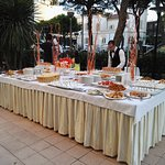 Hotel Sporting Rimini Foto