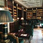 La Reserve Paris - Hotel and Spa Photo