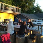 Photo de Tofino Travellers Guesthouse