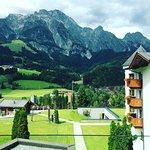 Hotel Der Krallerhof Foto