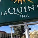 Foto van La Quinta Inn Oakland Airport Coliseum