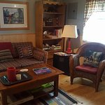 Gable Haus Country Inn & Linville Cottages Foto