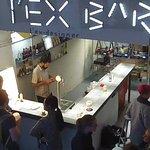 l'ex-designer bar