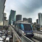 Photo of Metromover