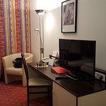 AZIMUT Vienna Delta Hotel Foto