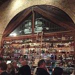 Bar area photo