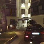 Donna Laura Palace Hotel Foto
