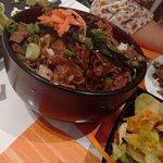 Gyudeon beef