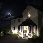 Moonlight at Downton