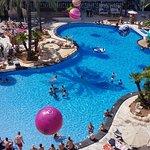 BCM Hotel pool