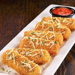 Mozzarella Sticks Appetizer