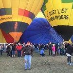 Photo of Balloon Fiesta Park