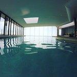 Foto de Watergate Bay Hotel