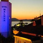 Photo of Malhun Hotel