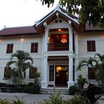 Phone Praseuth Guesthouse Foto