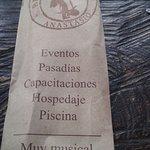 Anastasio Restaurante Bar