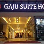 Gaju Suite Hotel Photo