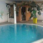 Hotel Villa Monica Foto