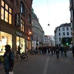 The Square Copenhagen Foto