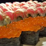 Maiko Sushi Lounge