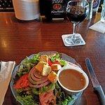 House Salad.
