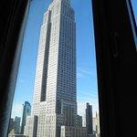 Foto de Hilton Garden Inn New York/West 35th Street