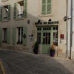 Foto de Hotel du Donjon
