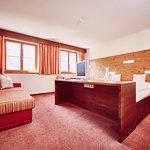 Photo de Hotel Am Holand