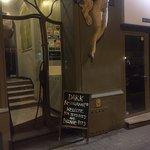 Foto de Dark Restaurant