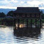 Shwe Inn Tha Floating Resort Foto
